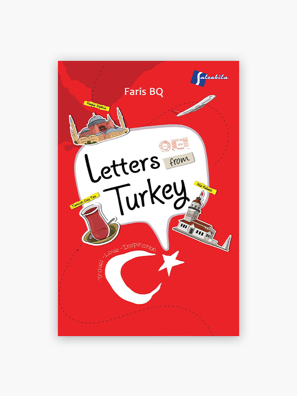 Letters from Turkey