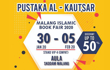 Malang Book Fair 1
