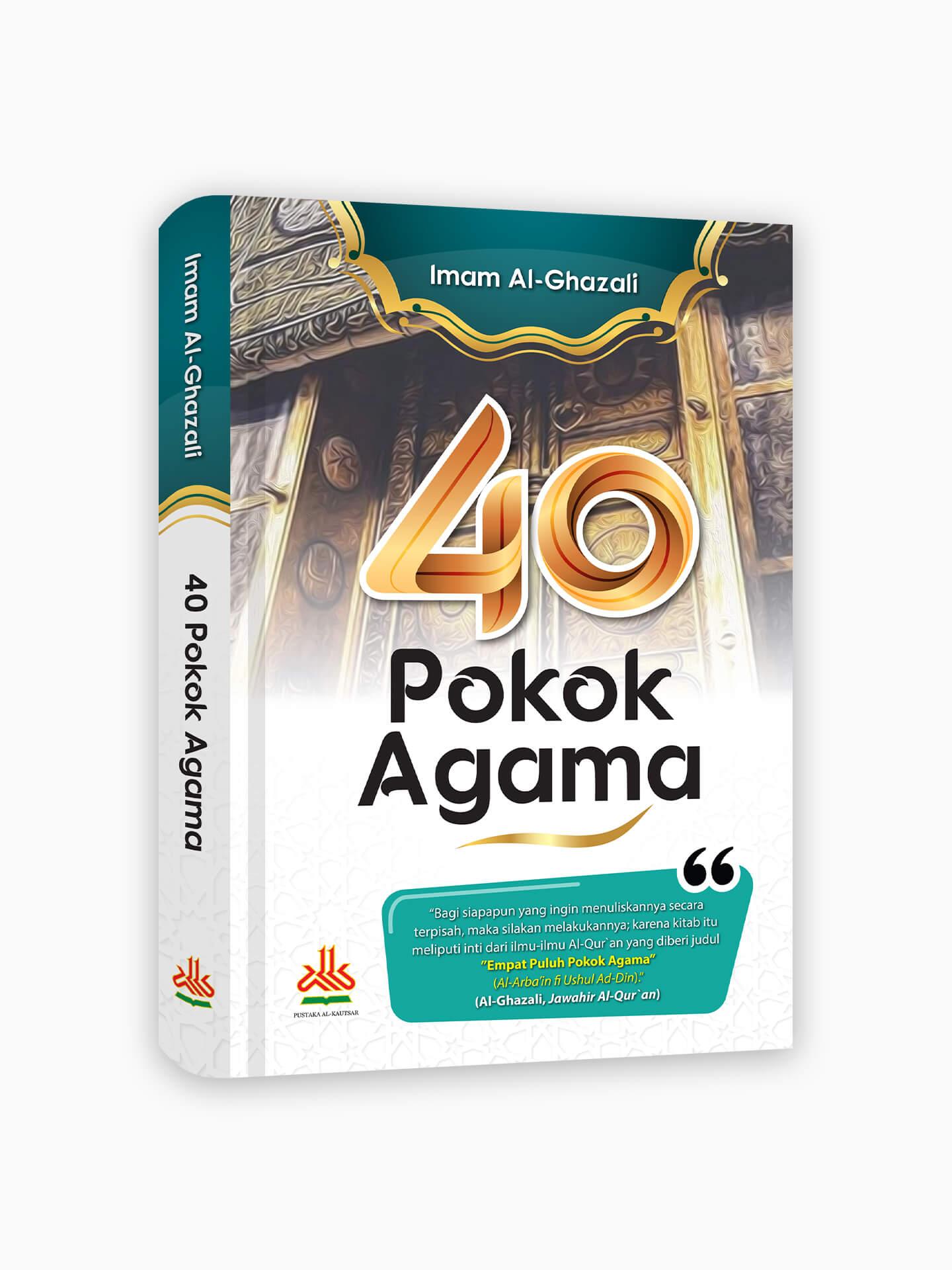 40 Pokok Agama