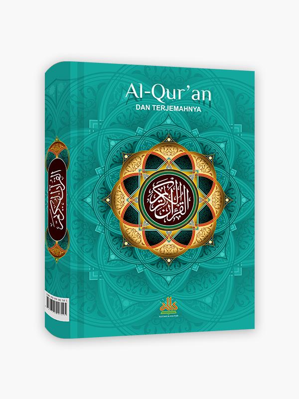 Al-Qur'an Terjemah Ekonomis A5 - Tosca