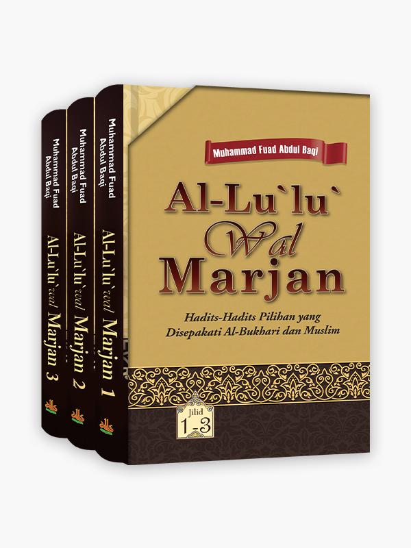 Al-Lu'lu' wal Marjan