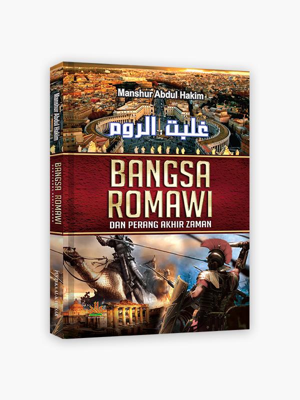 Bangsa Romawi dan Perang Akhir Zaman