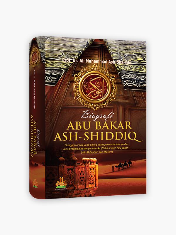 Biografi Abu Bakar Ash-Shidiq