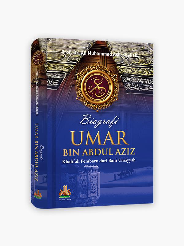Biografi Umar bin Abdul Aziz