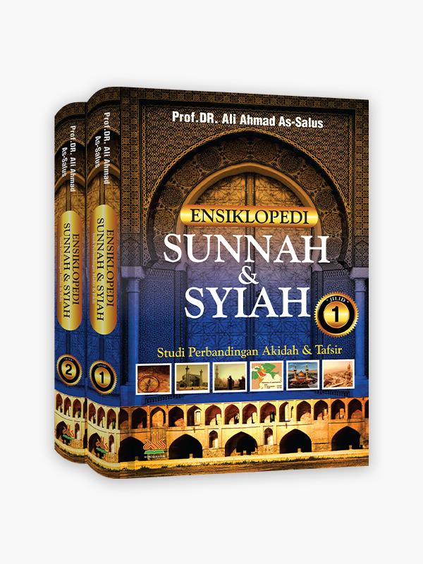 Ensiklopedi Sunnah dan Syiah