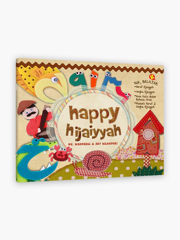 Happy Hijaiyyah
