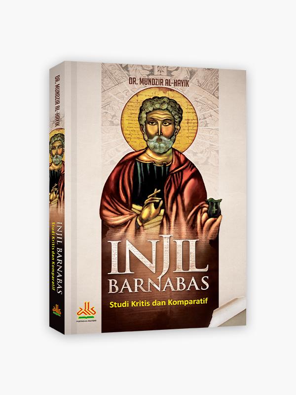 Injil Barbanbas Studi Kritis dan Komparatif