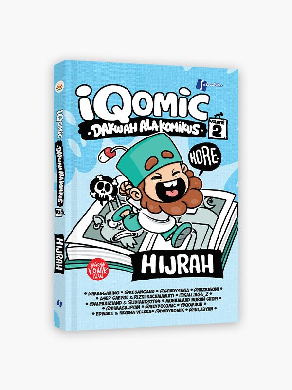 Iqomic Vol 2 : Hijrah