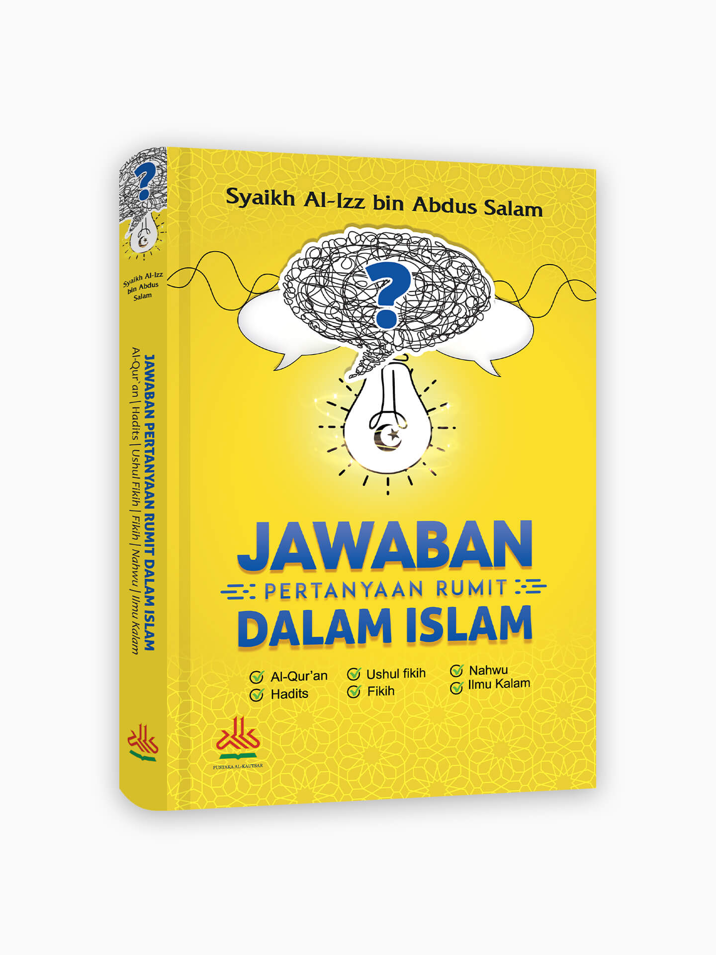 Jawaban Pertanyaan Rumit Dalam Islam