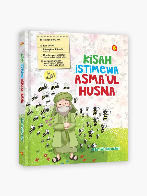 Kisah Istimewa Asma'ul Husna