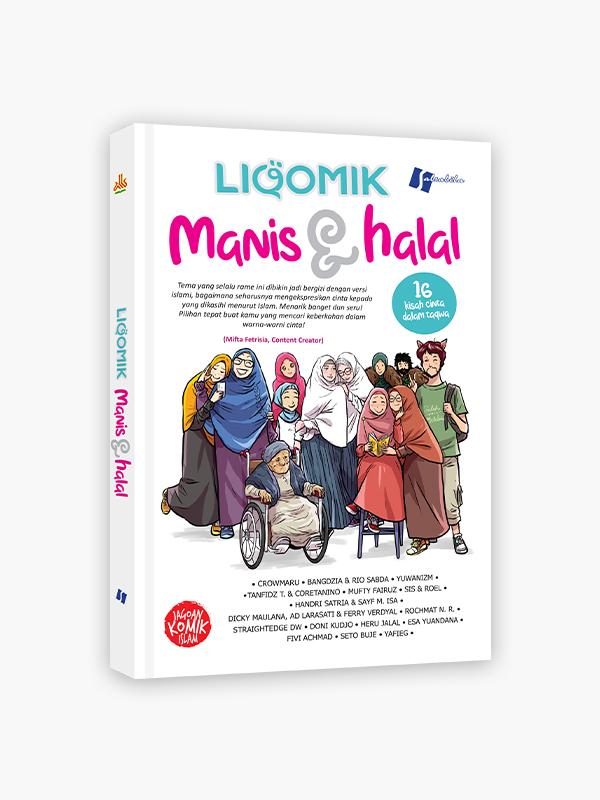 Liqomik : Manis dan Halal