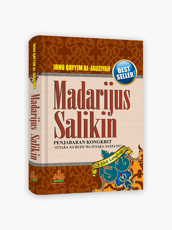 Madarijus Salikin