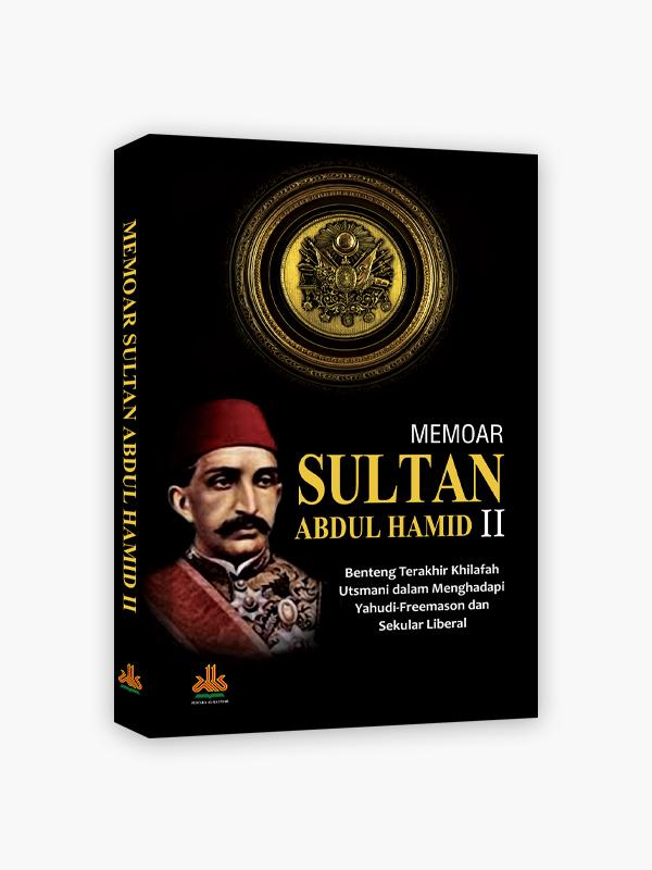 Memoar Sultan Abdul Hamid II