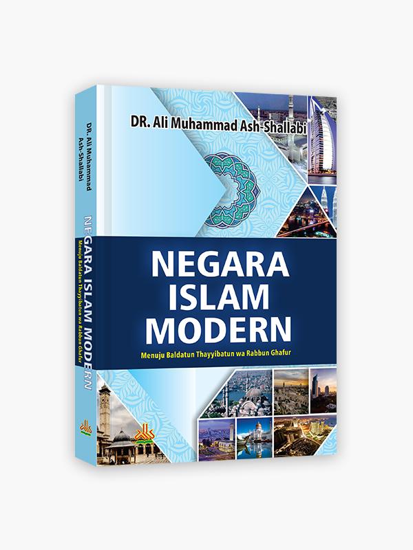 Negara Islam Modern