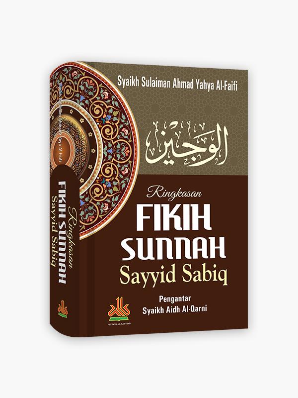 Ringkasan Fikih Sunnah Sayyid Sabiq
