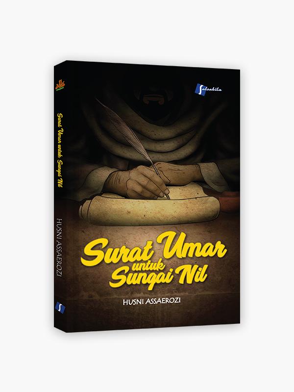 Surat Umar Untuk Sungai Nil