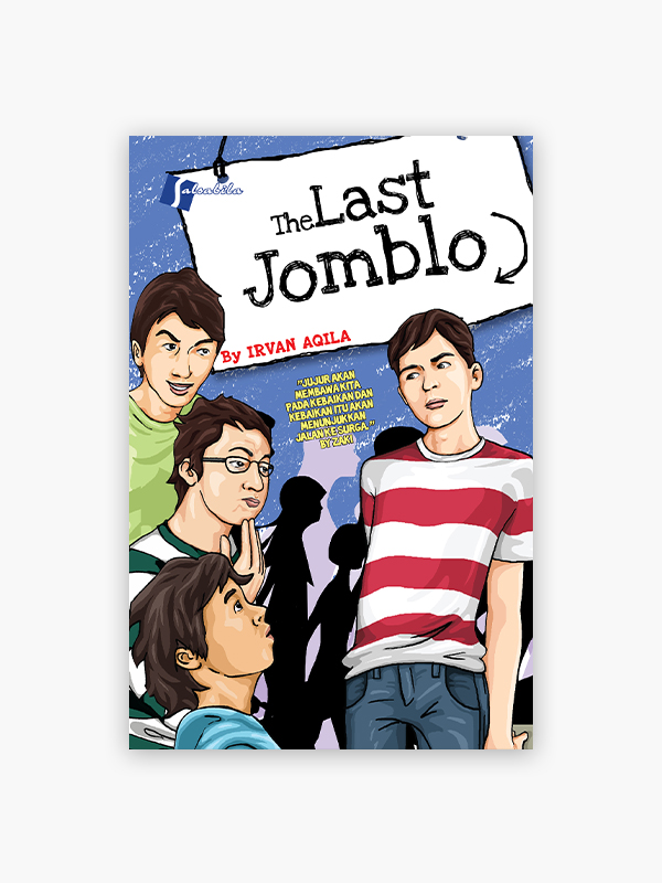 The Last Jomblo