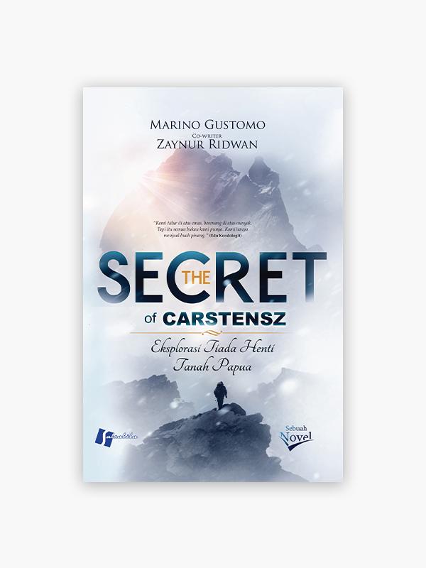 The Secret of Carstensz