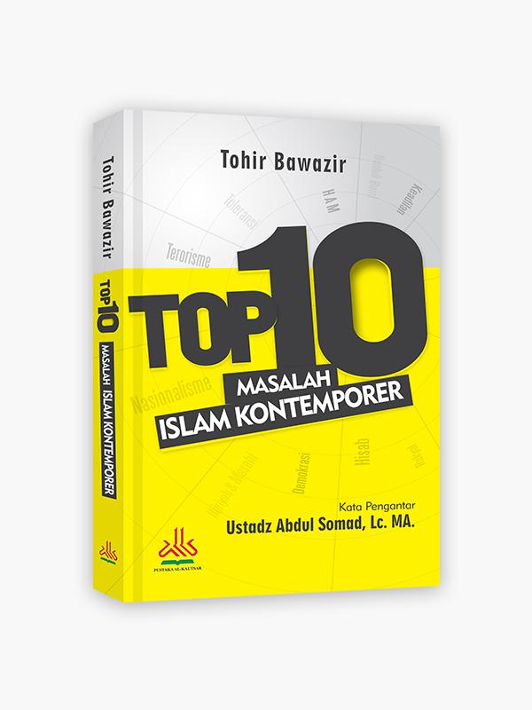 Top 10 Masalah Islam Kontemporer