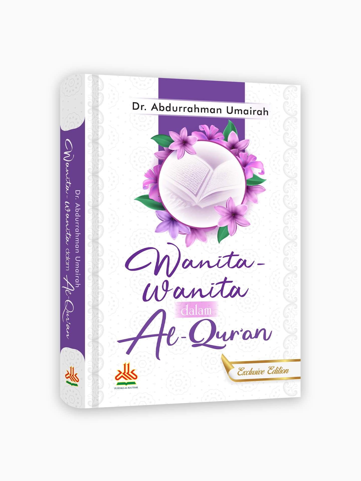 Wanita-Wanita dalam Al-Qur'an
